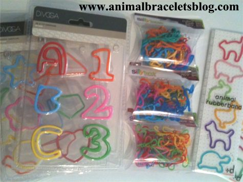 Animal-rubber-bands-packages