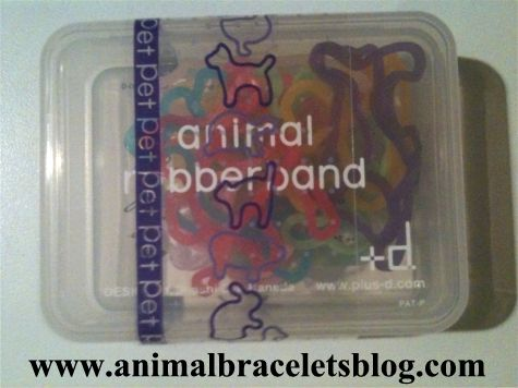 Pet-baby-animal-bracelets-pack