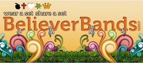 Believerbands-package