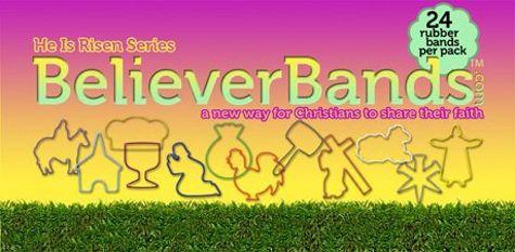 Believer-bands-he-is-risen
