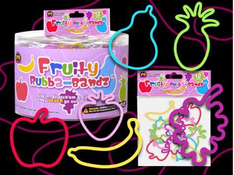 Fruity-rubba-bandz