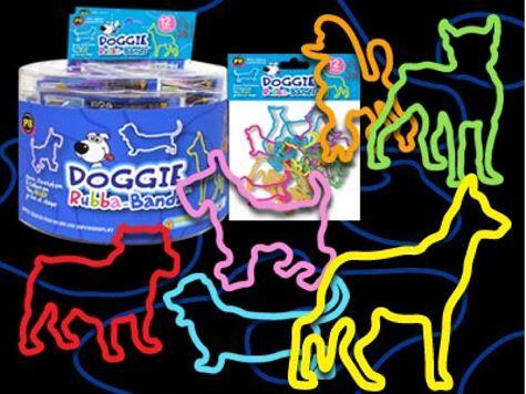 Doggie-rubba-bandz