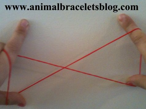 Bowtie-rubber-band-trick