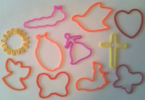 World's Nicest Rubber Bands - Silly Bandz & Animal ...