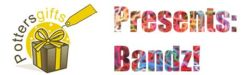 Potters-gifts-presents-bandz-logo