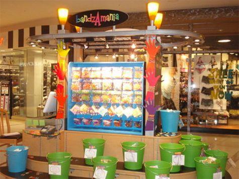 BandzAmania-kiosk