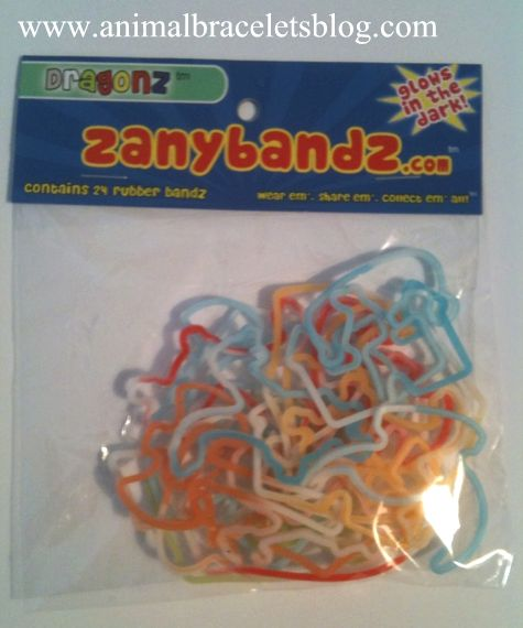 Zanybandz-dragonz-pack