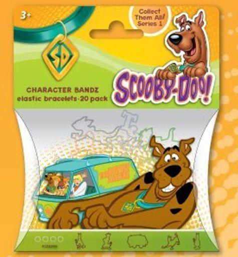 Scooby-doo-bandz-pack