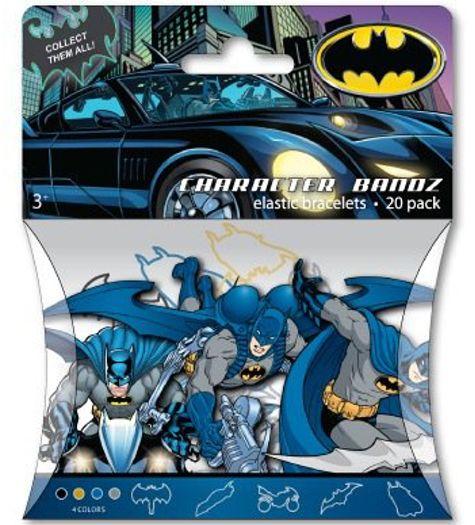 Batman-vehicles-bandz-pack