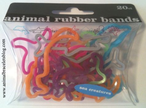 Sea-creatures-animal-rubber-bands-pack