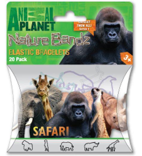 Animal-planet-nature-bandz