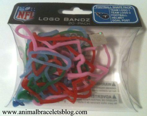 Tennessee-titans-logo-bandz-pack