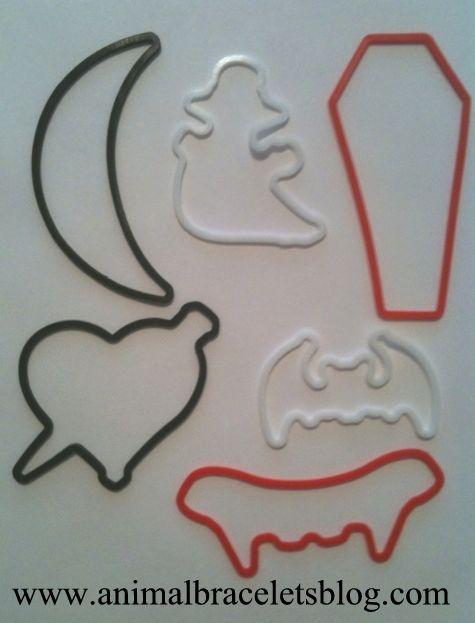 Loony-bands-vampires-assortment