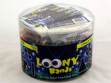 Loony-bands-science-display