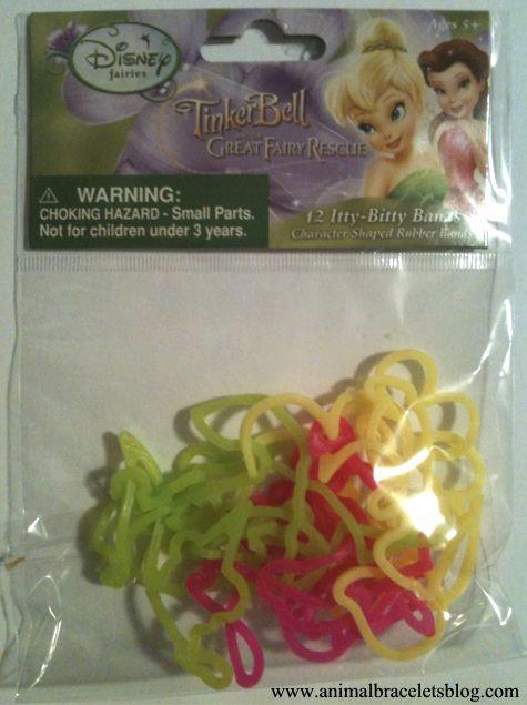 Disney-tinkerbell-itty-bitty-bandz-pack