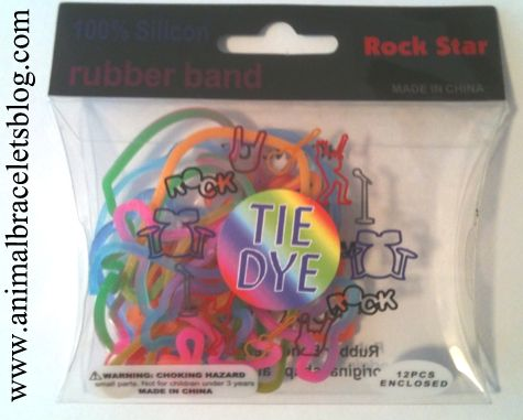 Top-trenz-rock-star-rubber-band-pack