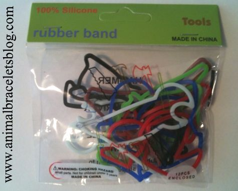 Tools-rubber-band-pack