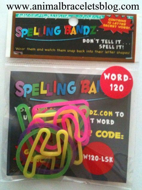 Spelling-bandz-pack