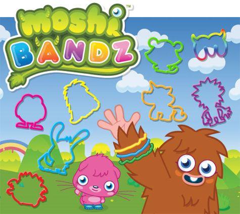 Moshi-bandz