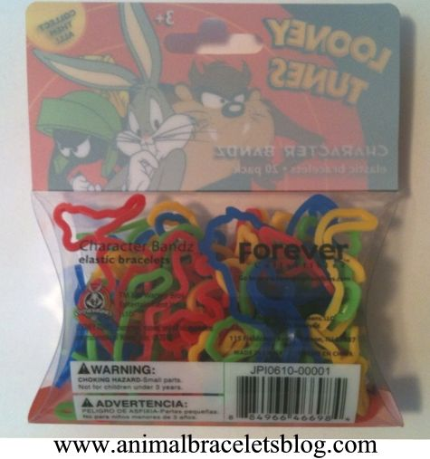 Looney-tunes-bandz-pack-photos