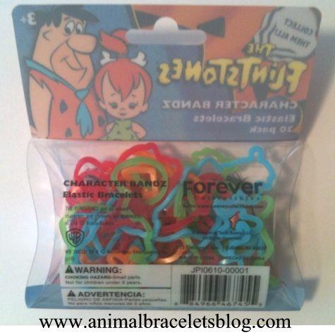 Flintstones-bandz-pack-back