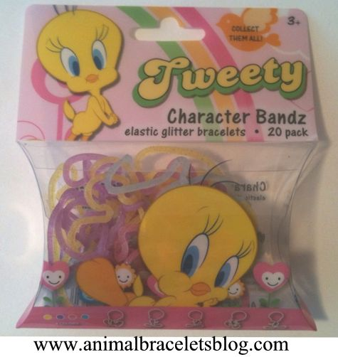 Tweety-bandz-pack-photo