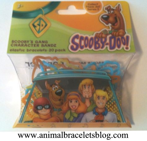 Scooby-doo-bandz-pack-photo