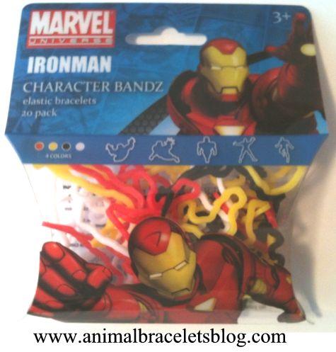 Iron-man-bandz-pack