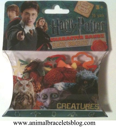 Harry-potter-bandz-creatures-pack