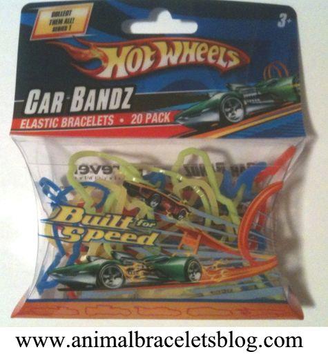 Hot-wheels-bandz-series-1-pack