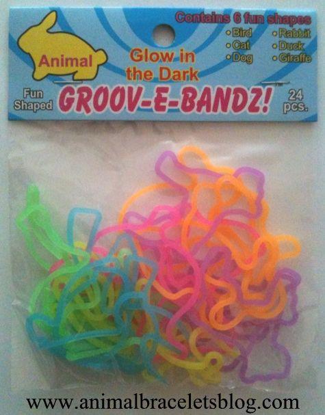 Goovebandz-animal-pack