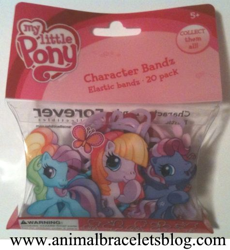 My-little-pony-bandz-pack