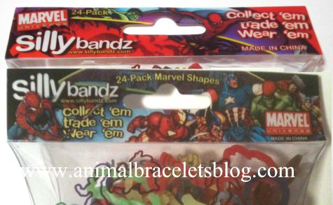 Marvel-silly-bandz-pack-change