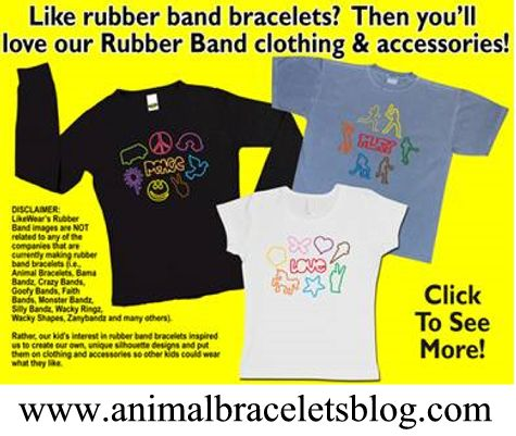 Rubber-band-clothing