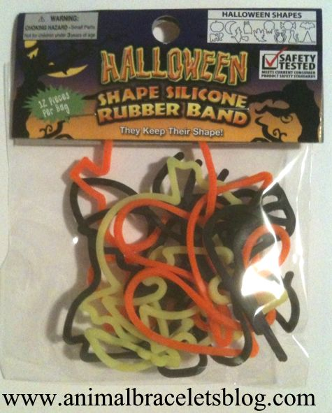 Halloween-rubber-band-pack