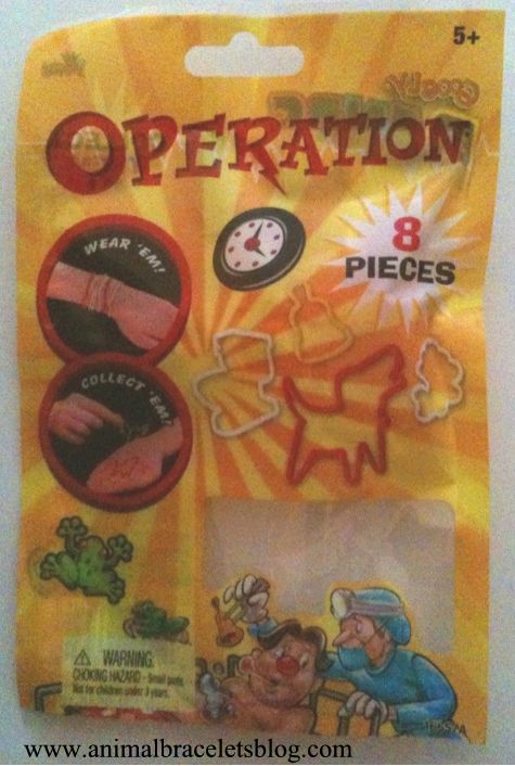 Googly-bands-operation-pack