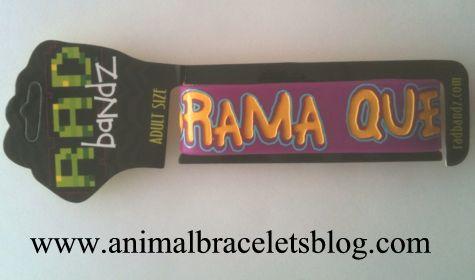 Rad-bandz-drama-queen-pack