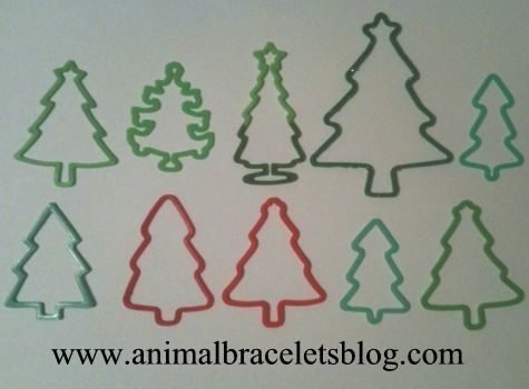 Christmas-tree-silly-bandz-multiple