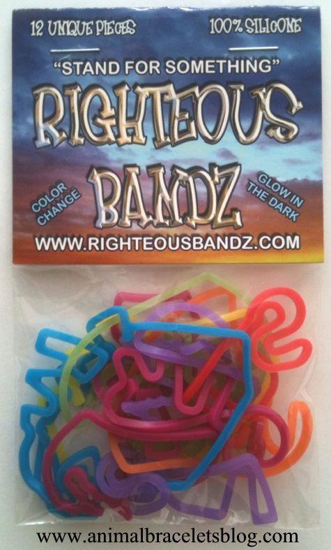 Righteous-bandz-premier-pack
