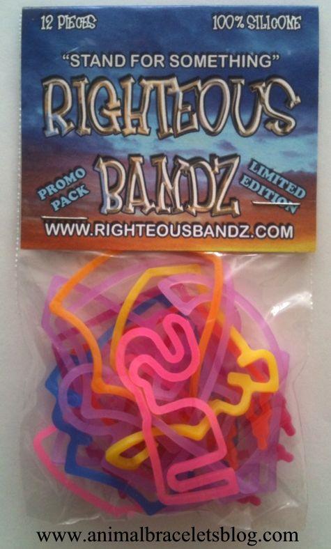 Righteous-bandz-promo-pack
