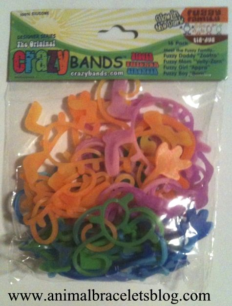 Crazy-bands-fuzzy-family-pack