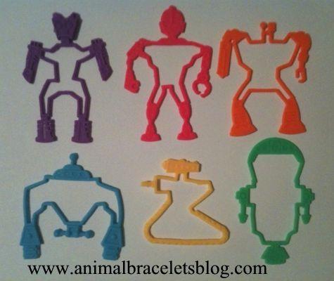 3d-bandz-robots-shapes