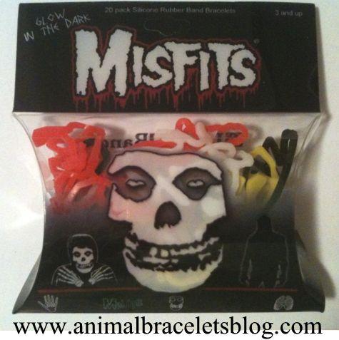 Misfits-bandz-pack