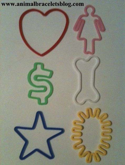 Silly-bandz-basic-assortment
