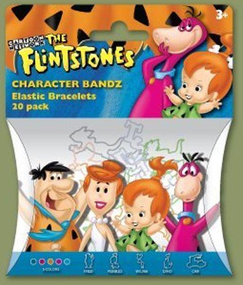 Flinstones-bandz-pack