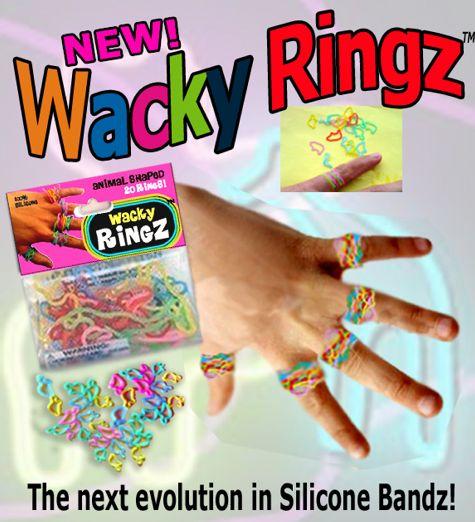 Wacky-ringz