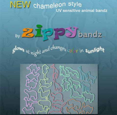 Zippy-bandz