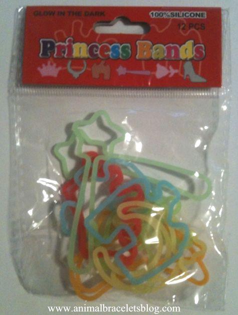 Princess-bands-pack