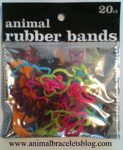 Animal-rubber-bands-20-pk