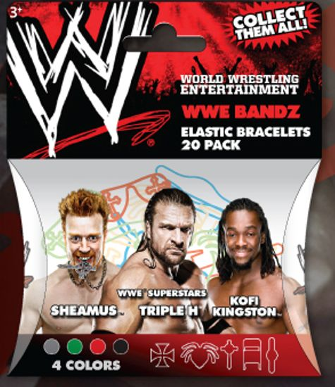 Wwe-bandz-series-3